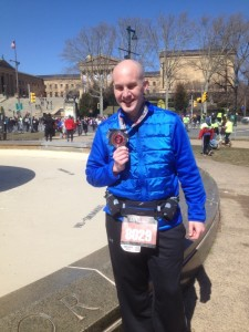 2015 Philly Love Run Finisher