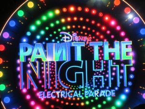 PAINT THE NIGHT!