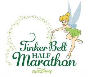 runDisney Tinkerbell Half Marathon